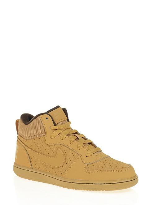 Nike Nike Court Borough Mid (Ps) Sarı
